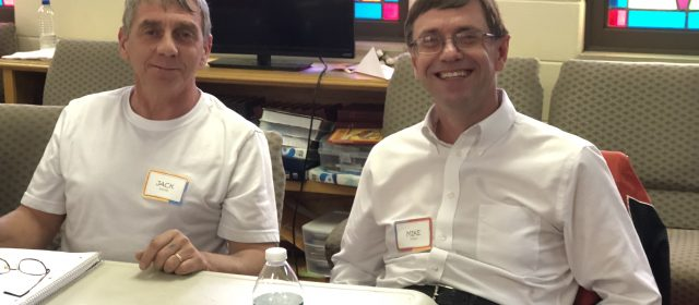 Church Leaders training to be offered again this year in the Wesleyan District
