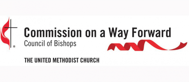 A Way Forward: General Conference 2019