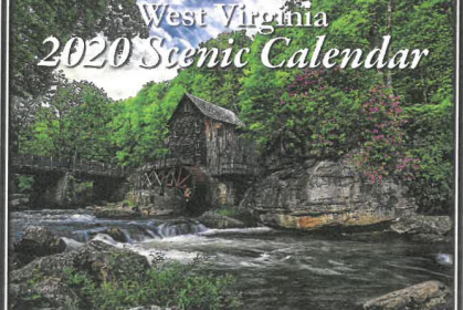 Order your calendar today; support childrens' programs in Upshur County!